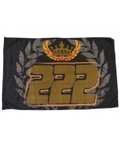 Tony Cairoli TC222 zastava