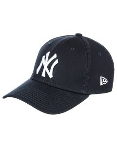 New York Yankees New Era 39THIRTY League Essential kapa Navy (10145636)