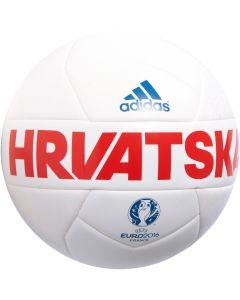 Kroatien Adidas Euro 2016 Ball (AI9533)