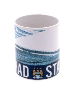 Manchester City Tasse
