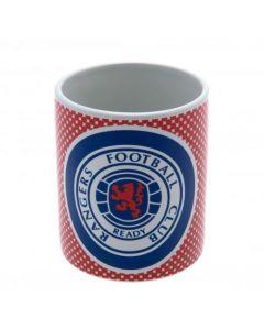Rangers FC šolja