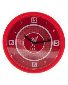 Liverpool zidni sat
