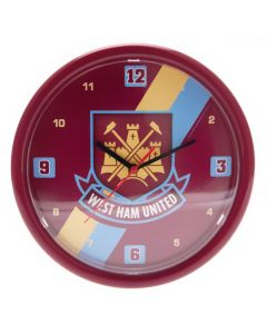 West Ham United zidni sat