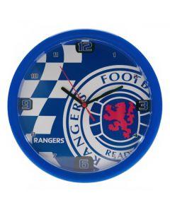Rangers FC stenska ura