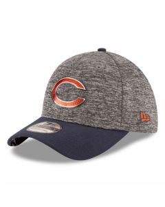 New Era 39THIRTY Draft kapa Chicago Bears