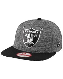 New Era 9FIFTY Draft kapa Oakland Raiders