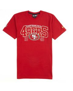New Era Team Arch majica San Francisco 49ers (11208504)