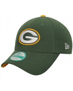New Era 9FORTY The League Mütze Green Bay Packers