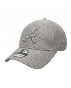 New Era 39THIRTY Diamond Era Stretch Mütze Atlanta Braves (80259544)