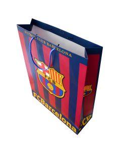 FC Barcelona Geschenktüte Jumbo