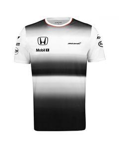 McLaren Honda majica