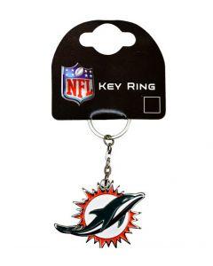 Miami Dolphins Schlüsselanhänger