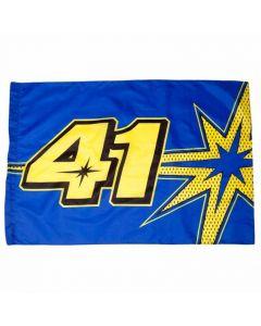 Aleix Espargaro AE41 Fahne Flagge