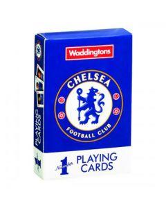 Chelsea Spielkarten
