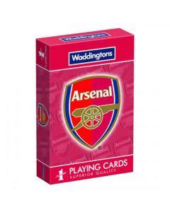 Arsenal Spielkarten