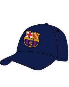 FC Barcelona Kinder Mütze