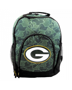 Green Bay Packers Camouflage ruksak