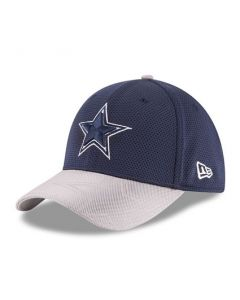 New Era 39THIRTY SIDELINE kapa Dallas Cowboys