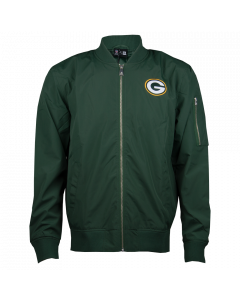 New Era Bomber Green Bay Packers jakna (11278221)