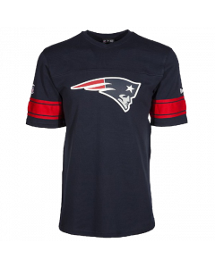 New Era V Neck majica New England Patriots