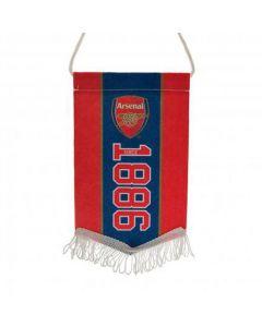 Arsenal kleine Fahne