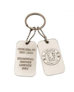 Chelsea Dog Tag privjesak
