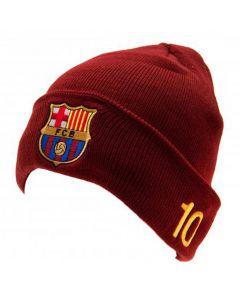 FC Barcelona zimska kapa Messi
