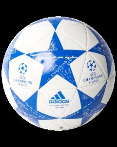 Chelsea Adidas Finale 16 Capitano žoga (AP0396)