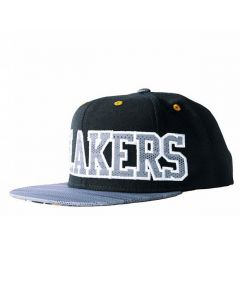 Los Angeles Lakers Adidas kapa (AY6128)