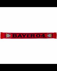 Bayer 04 Leverkusen Jako šal