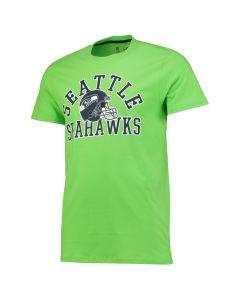 New Era College T-Shirt Seattle Seahawks (11351496)
