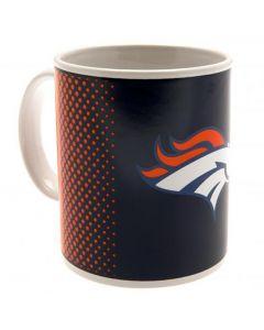 Denver Broncos Tasse