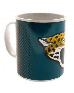Jacksonville Jaguars šalica