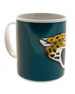 Jacksonville Jaguars skodelica