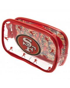 San Francisco 49ers Federtasche