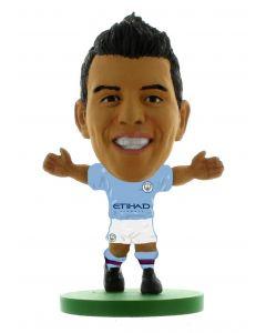 SoccerStarz Sergio Aguero
