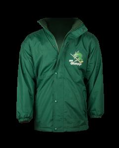 HK Olimpija jakna