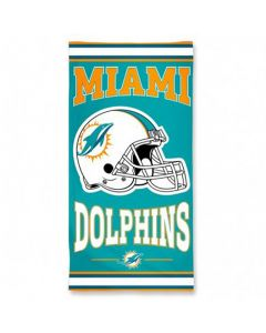 Miami Dolphins Badetuch