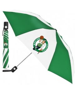 Boston Celtics automatischer Regenschirm