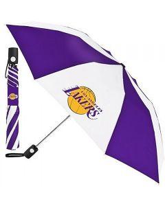 Los Angeles Lakers automatischer Regenschirm