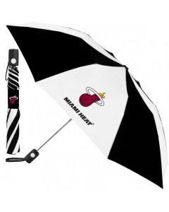 Miami Heat automatischer Regenschirm