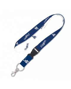 Los Angeles Dodgers Schlüsselhalsband