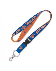 New York Knicks trakica za ključeve