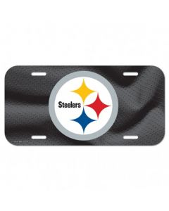 Pittsburgh Steelers avto tablica