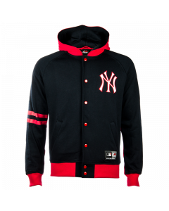 New York Yankees Majestic Athletic Artic jopica s kapuco