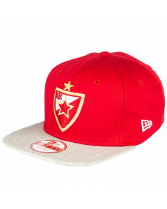 New Era 9FIFTY kapa KK Crvena zvezda (11327810)