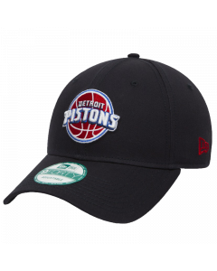 New Era 9FORTY The League kačket Detroit Pistons (11394803)