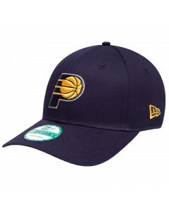 New Era 9FORTY The League kačket Indiana Pacers (11394800)