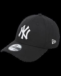 New York Yankees New Era 39THIRTY League Essential kapa Black (10145638)