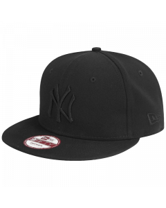 New York Yankees New Era 9FIFTY Cotton Block kapa Black (11180834)